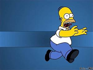 Homer Simpson Desktop Wallpapers