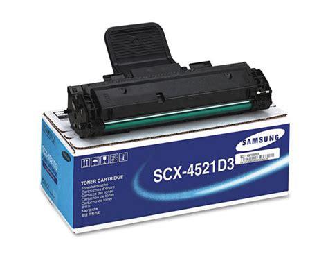 Samsung Scx4216  Toner Cartridge  3000 Pages Quikship