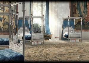 Ravenclaw Dormitory audio atmosphere