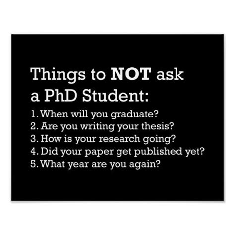 Phd Meme - please don t i get asked one of these daily phd