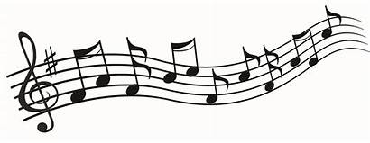 Clip Clipart Notes Musical Advertisement Google Wavy