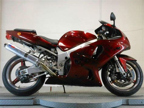 Suzuki For Sale Used by Buy 2003 Suzuki Gsxr 750 Used Motorcycles For Sale On 2040