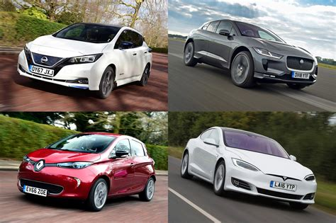 electric cars  sale  auto express