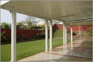 patio covers capital improvement