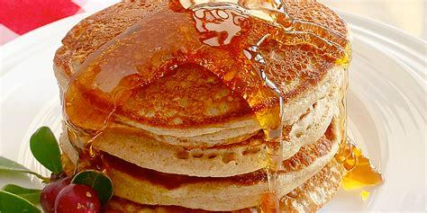 Receta de pancakes | Vive Amarillo
