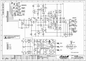 Marshall 8240 Manual