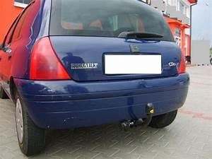 Attelage Clio 3 : catgorie attelage auto page 2 du guide et comparateur d 39 achat ~ Gottalentnigeria.com Avis de Voitures