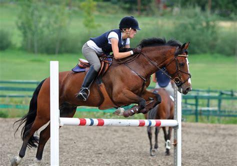 sports most riding horseback difficult horse jumping horses rider jump ride equestrian jumps english sporteology horsey hard origins rides