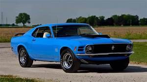 Ford Mustang Boss 429 : 1970 ford mustang boss 429 fastback s124 harrisburg 2016 ~ Dallasstarsshop.com Idées de Décoration