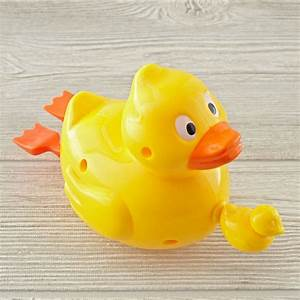 Toys Toys Toys : duck bath toy the land of nod ~ Orissabook.com Haus und Dekorationen