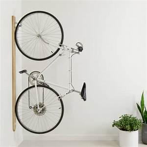 Fahrrad Wandhalterung Holz : artifox fahrrad wandhalterung amazcy ~ Markanthonyermac.com Haus und Dekorationen