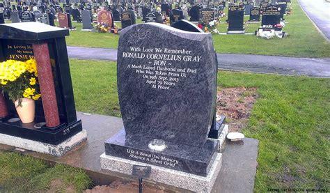 anton headstone