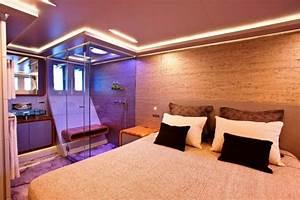 Interior, Design, U2013, Panther, U2019s, Guest, Cabin, U2013, Superyachts