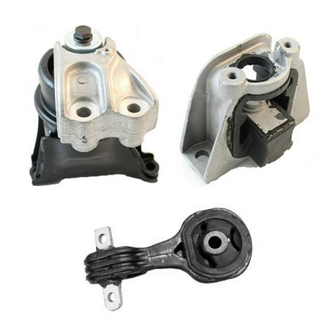 engine motor trans mount    honda civic
