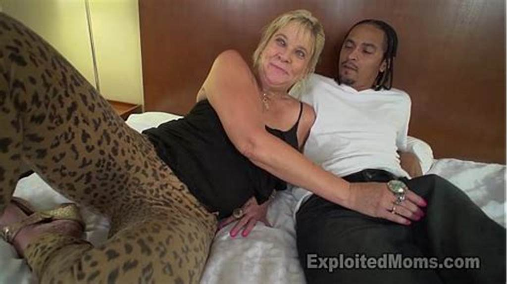 #Granny #Gets #Pussy #Pounded #With #Big #Black #Cock #Until #Shes