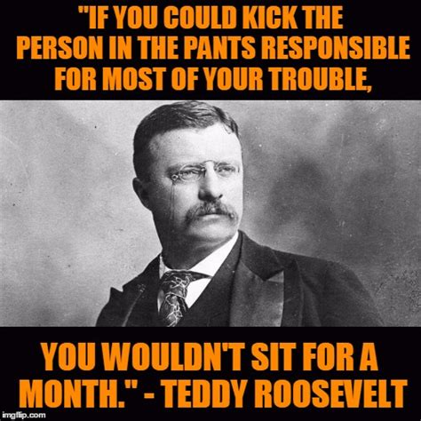 Teddy Roosevelt Memes - nothing new under the sun imgflip