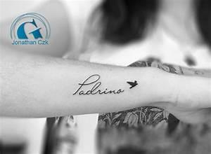 Ecriture Tatouage Femme : tatouage ecriture femme graphicaderme ~ Melissatoandfro.com Idées de Décoration