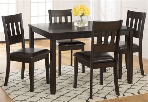 5 dining room sets rustic prairie 5 dining room set from jofran