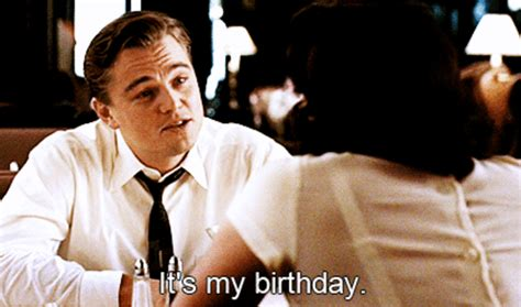 The 20 Best Leonardo Dicaprio Gifs Of All Time Gq