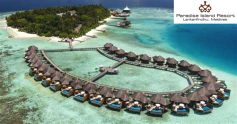 This is more than a vacation, it's an experience worth remembering & a. Job Openings at Paradise Island Resort Maldives | 2021 | Hotel Job Vacancy