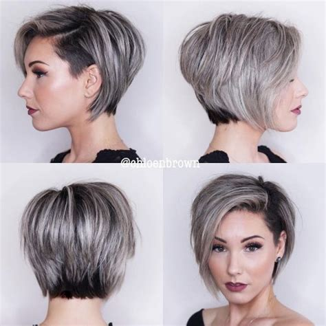 short pixie cut  great haircuts youll