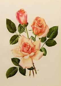 Картинки для декупажа. Розы. Кликабельно.. Обсуждение на ...