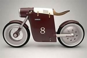 Chlk  Concept  Ossa Monocasco Racing