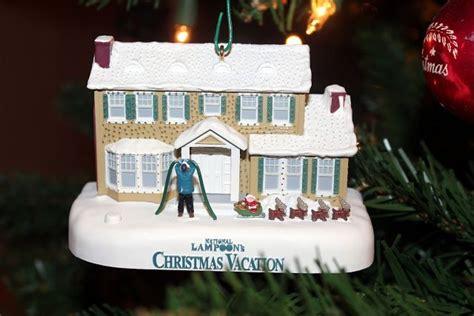 2010 Hallmark Christmas Vacation Ornament
