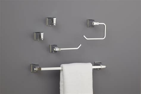 Modern Bathroom Accessories  Speakman Company