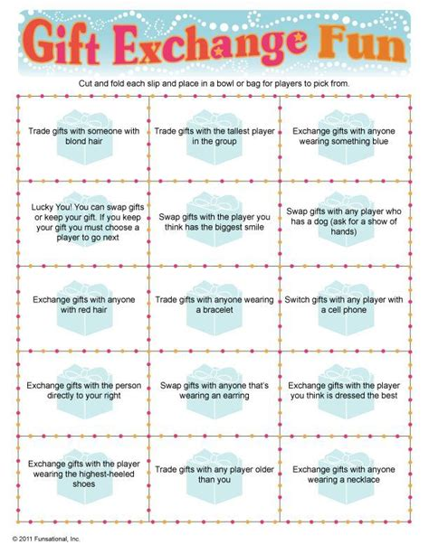 christmas gift games for the office gift exchange this might be a twist to santa maybe we should do this