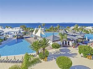 hotel h10 rubicon palace in playa blanca bei alltours buchen With katzennetz balkon mit h10 lanzarote gardens buchen
