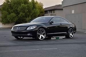 Mercedes Cl 600 : 2008 mercedes benz cl 600 v12 22 giovanna dramuno 5 chrome audiocityusa ~ Medecine-chirurgie-esthetiques.com Avis de Voitures