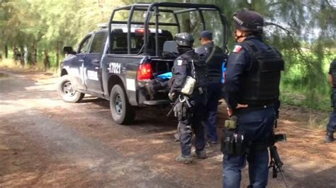 22 Mexican Drug Cartel Members Executed By Police
