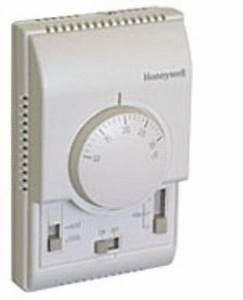 Termostatos Honeywell Mexico