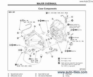 Nissan X Trail Wiring Diagram Transmission For Sale