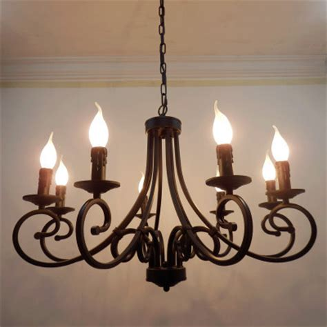 wrought iron lighting aliexpress buy free shipping wrought iron chandelier