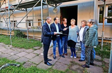 Muffiger Geruch Im Treppenhaus by 196 Rger Mit Vonovia Weiler Mieter Sollen Die H 228 Lfte Mehr