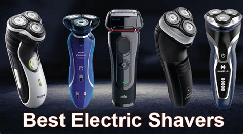 electric shavers ultimate reviews buyers guide