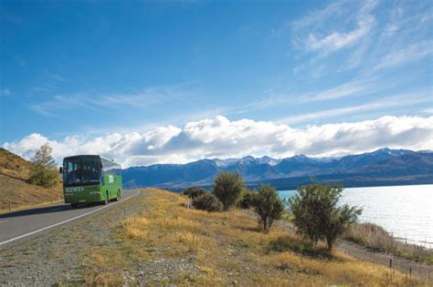 Transportation  Backpacker Guide New Zealand