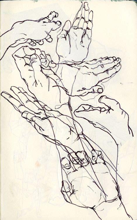 Hände Zeichnen Lernen by H 228 Nde Zeichnen Anatomy Zeichnen Malen
