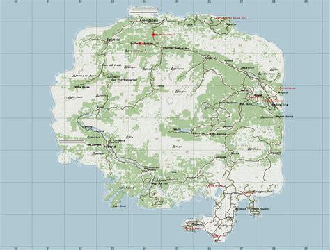 steam community guide dayz all maps