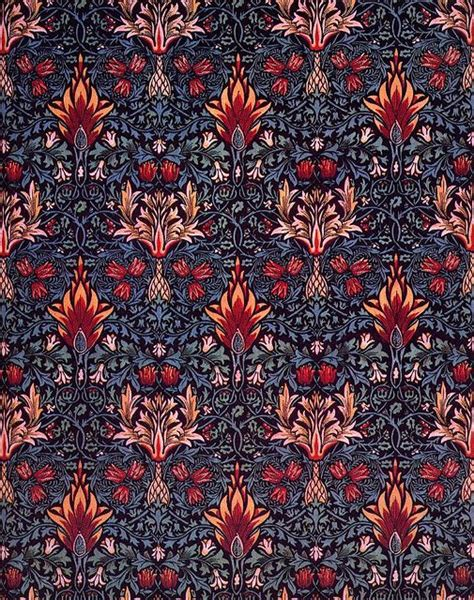 william morris ideas  pinterest william