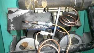 Furnasman Cadillac Gas Furnace Thermocouple