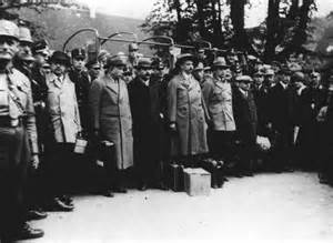 Resistance in Nazi Concentration Camps