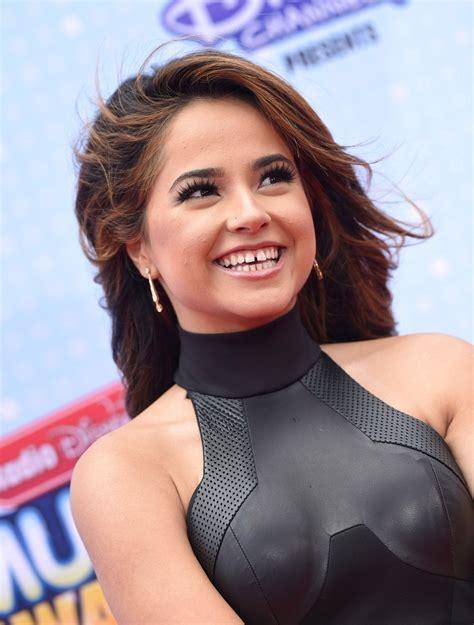 Becky Photos Radio Disney Music Awards