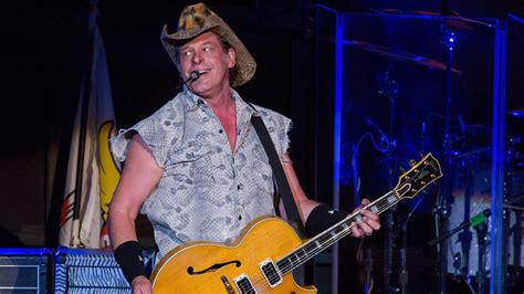ted nugent   elect trump  kill hillary clinton