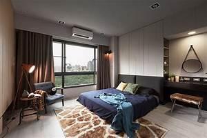 Schlafzimmer Ideen Gestaltung : 51 beispiele f r schlafzimmer gestaltung mit individualit t ~ Markanthonyermac.com Haus und Dekorationen