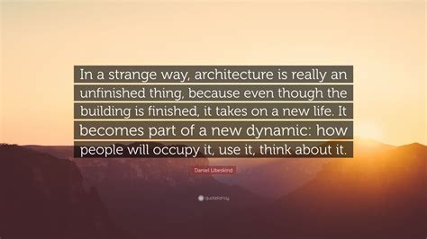 Daniel Libeskind Quotes (30 Wallpapers) Quotefancy