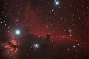 IC 434 - HorseHead Nebula | Astronomy Pictures at Orion ...