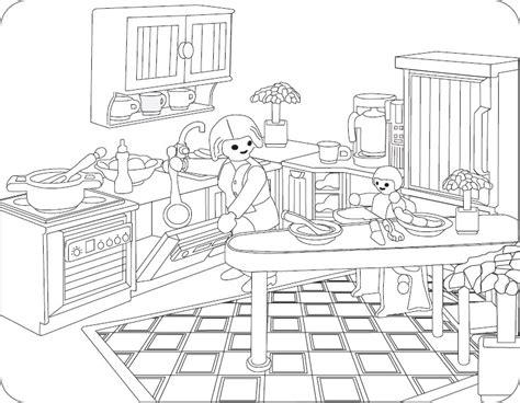 Alle Playmobil® Malvorlagen